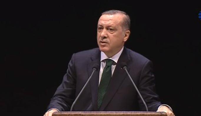 Erdoğan'ı neden sevmediklerini açıkladı