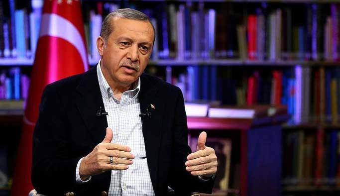 Erdoğan: Kimsenin Musul'a girmeye hakkı yok