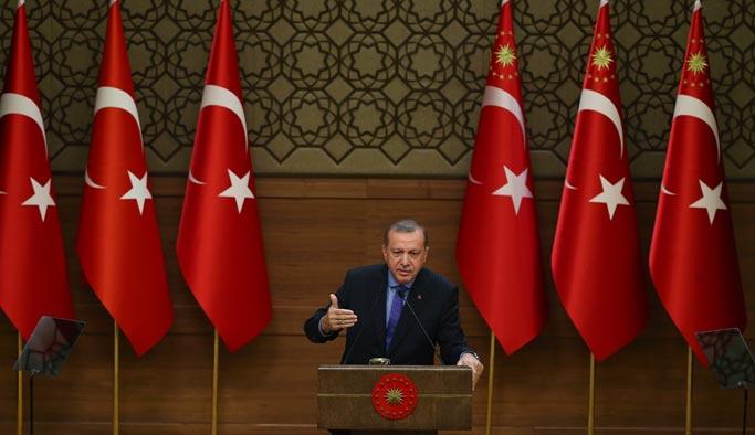 Erdoğan: Ya imha ya teslim ya da defolup gidecekler