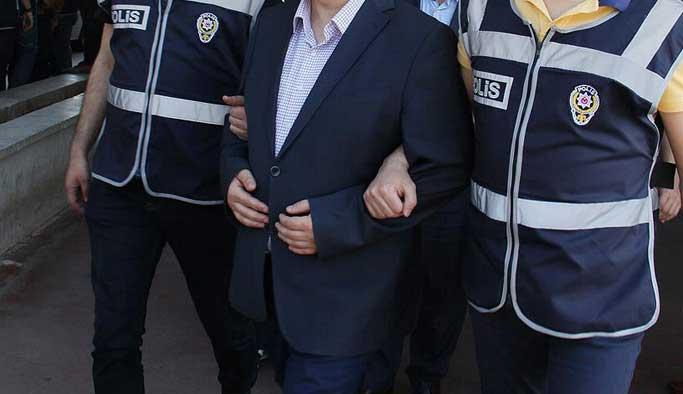 Erzurum'da iki öğretmen daha gözaltında