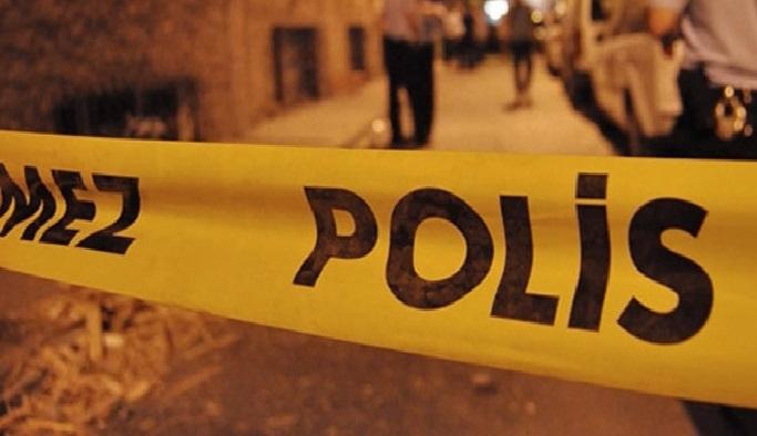 Eskişehir'dei sulama kanalında ceset bulundu