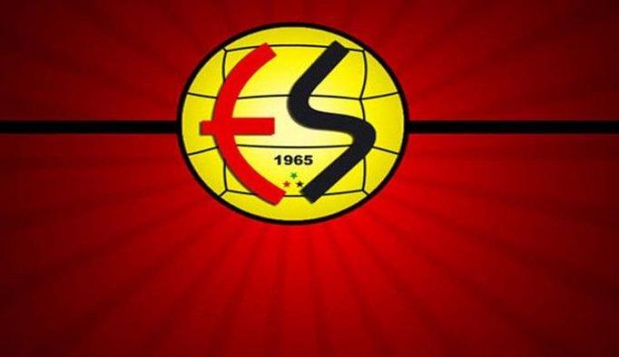 Eskişehirspor ile Giresunspor 19. randevuda