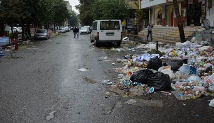 Çağrıya uymayan Diyarbakır halkına ceza