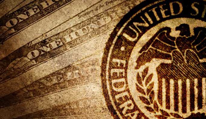 Fed tutanakları 'kılpayıyla' açıklandı