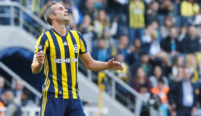 Fenerbahçe evinde 2 puan bıraktı