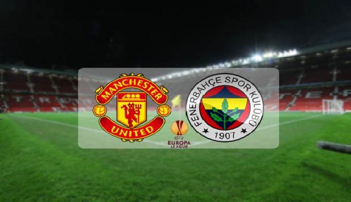 Fenerbahçe'nin, Manchester United ile 5. randevusu