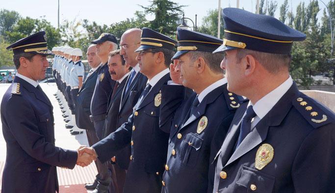FETÖ'ye karşı özel polis birimi kuruldu