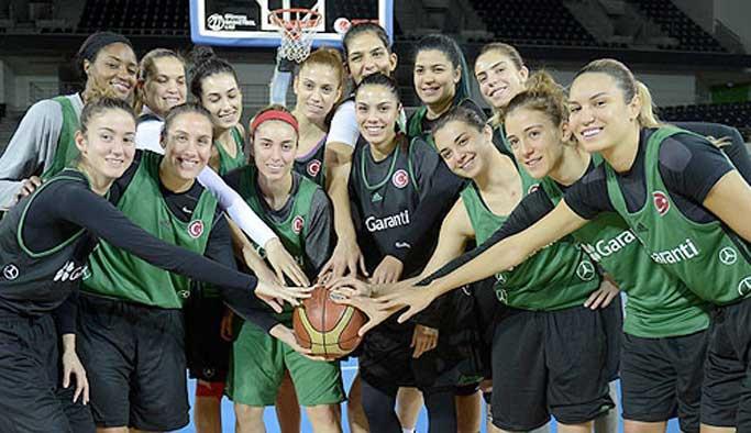 FIBA Kadınlar Avrupa Kupası elemeleri