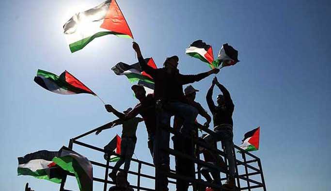 Filistin'de yerel seçimler ertelendi