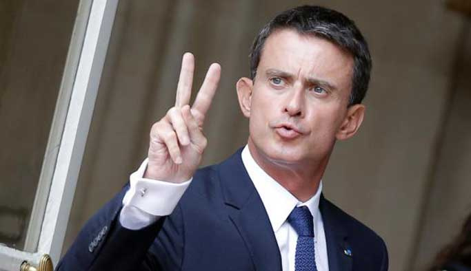Fransa'dan Türkiye'ye sürpriz destek