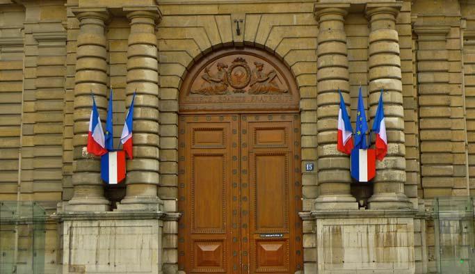 Fransa, Ermeni tasarısını kabul etti
