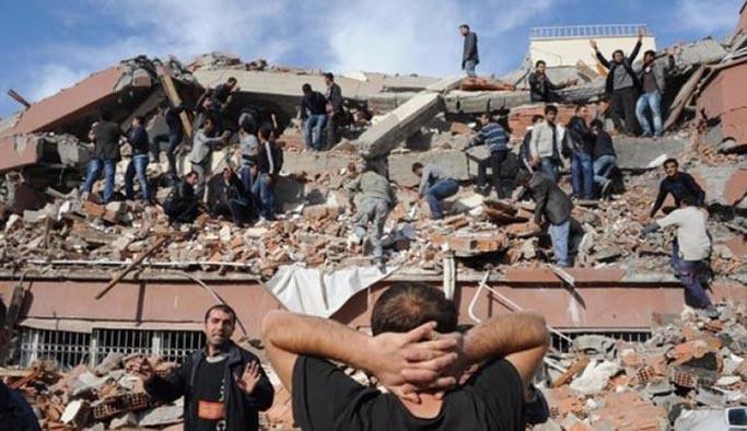 Fransız bilim adamı: İstanbul'da deprem kesin