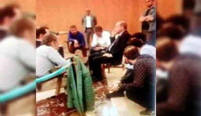 Gizli tanık, darbecilerin Erdoğan planını anlattı