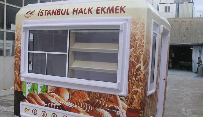 'Halk Ekmek kapanıyor' iddiası