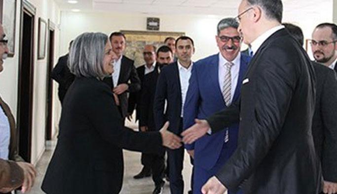HDP'li Önder FETÖ ile irtibatlarını itiraf etti