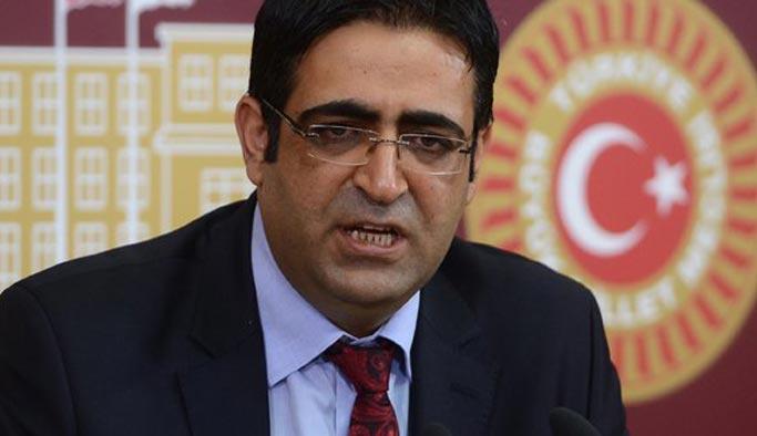 HDP milletvekillerine 'cenaze' soruşturması
