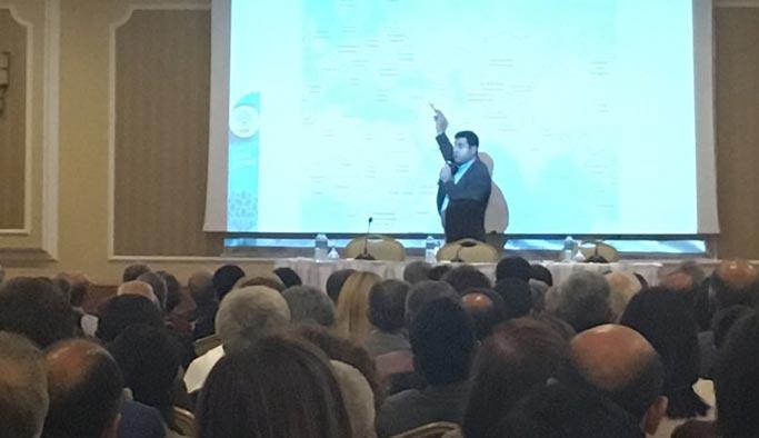 HDP PM'den çıkan sonuç: Halk bizi dinlemiyor