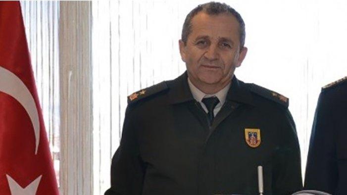 Helikopter kazasında yaralanan general tutuklandı