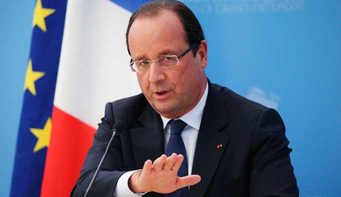 Hollande oyunun rengini açıkladı