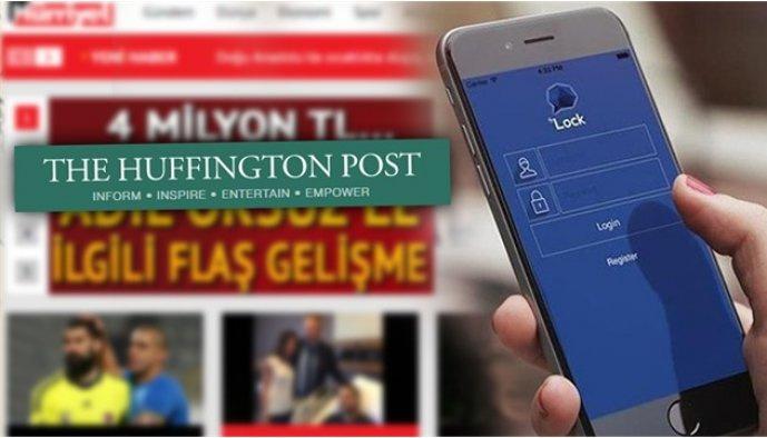 Hürriyet 'ByLock haberi' ile FETÖ'ye can simidi oldu