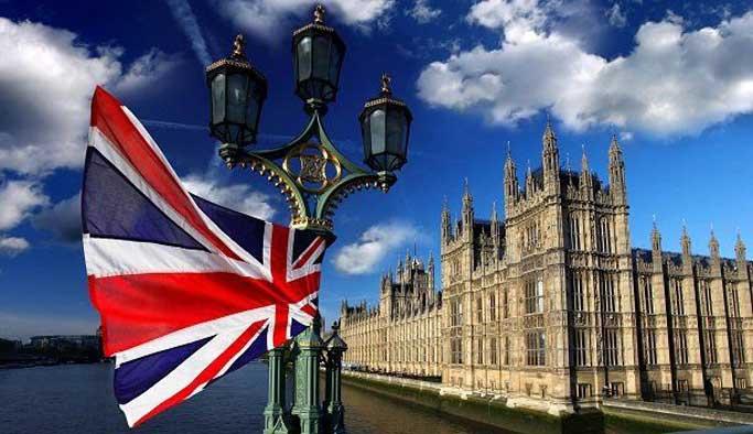 İngiltere'de aşırı sağ partide liderlik krizi