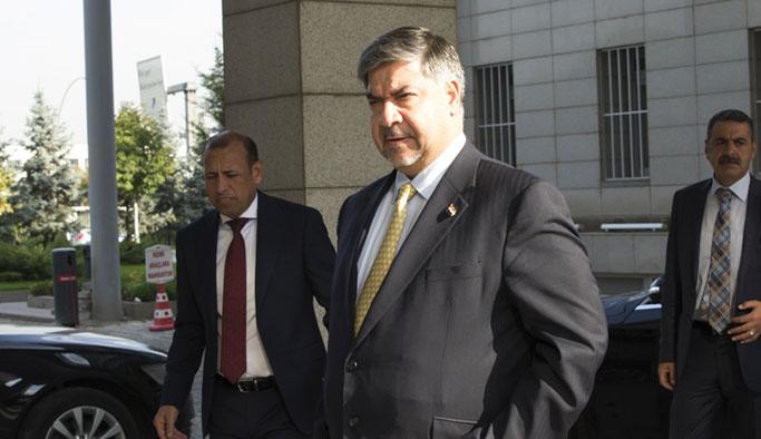 Irak'ın Ankara Büyükelçisi'nden 'küstah' tehdit