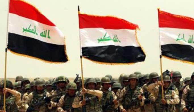 Irak ordusu Musul'a doğru hareket ediyor