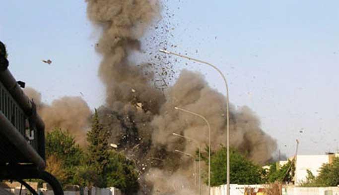 Irak'ta dost ateşi: 20 ölü