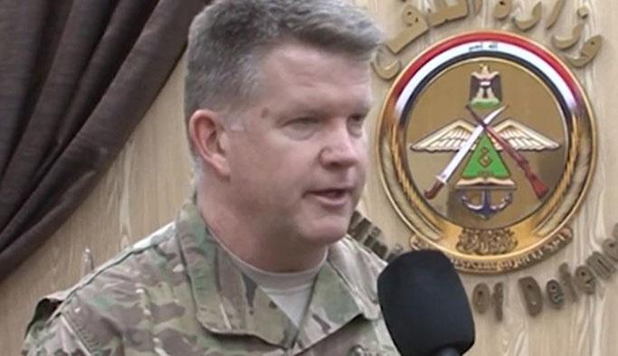 Irak'taki işgalci ABD: Türk askeri işgalcidir