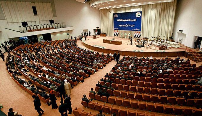 Iraklı milletvekili: Türkiye'ye karşı ayrımcılık yapılıyor