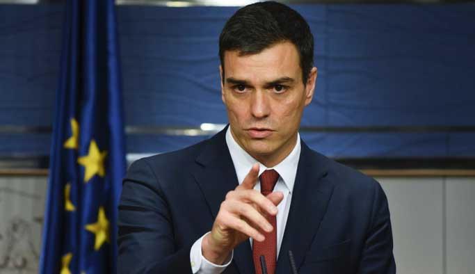 İspanya'da sosyalistlerin hezimeti istifayla bitti