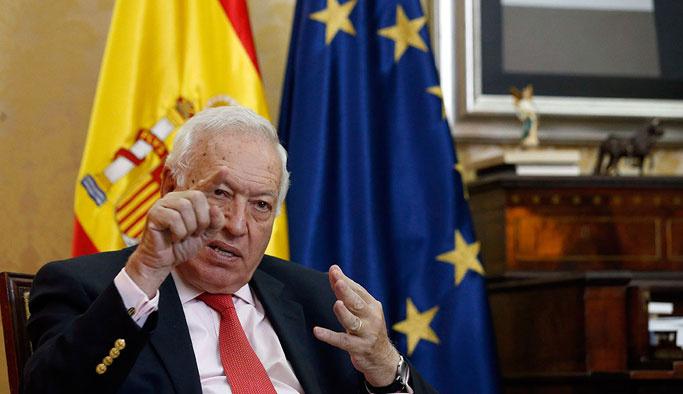 İspanya Şemdinli'deki saldırıyı kınadı
