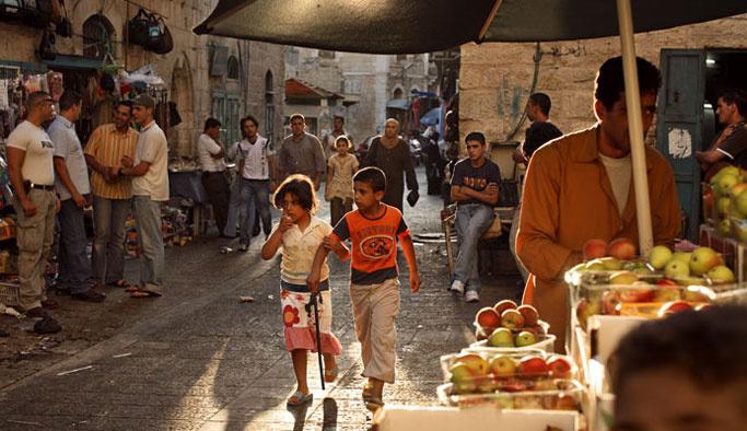 İsrail, Filistin mallarının satışını yasakladı