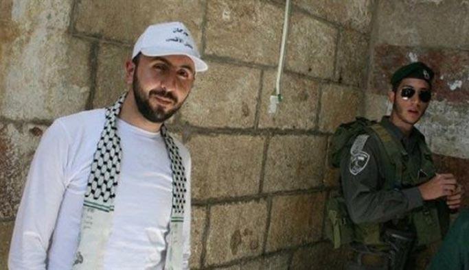 İsrail Türk vatandaşını serbest bıraktı