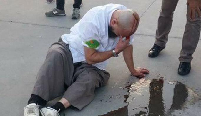 İstanbul'da zabıta dehşeti