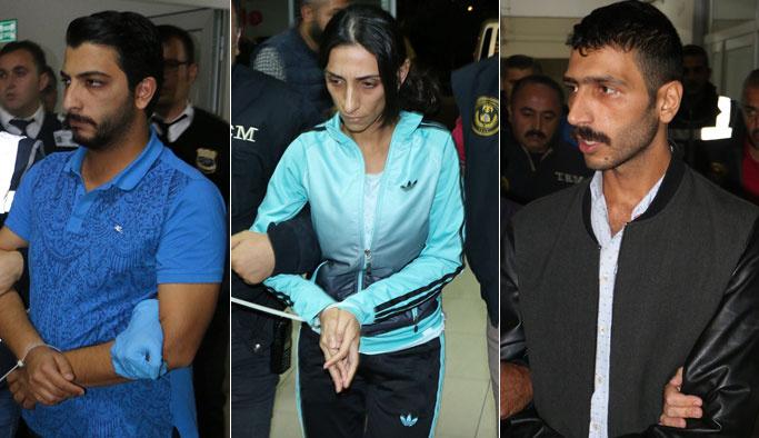 İstanbul'daki bombalı saldırının faili yakalandı