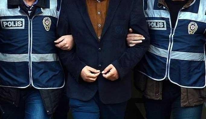 11 İnfaz koruma memuru FETÖ'den gözaltında