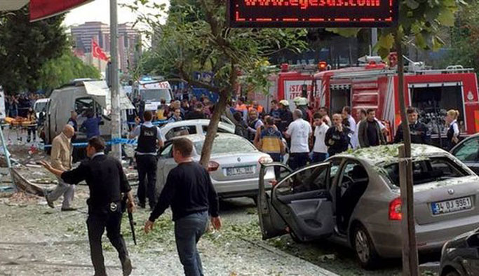 İstanbul saldırısını yapan örgüt belli oldu