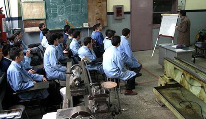 İstihdam garantili 'meslek liseleri' açılıyor