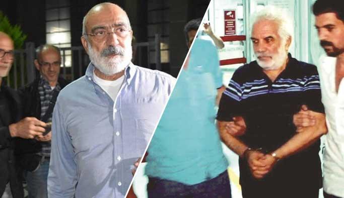 İtirafçılar FETÖ'nün Taraf sorumlusunu açıkladı