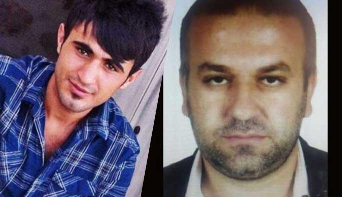 İzmir polisi bu iki şüpheliyi arıyor
