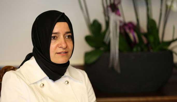 Kadın Bakan: Darbe gecesinden sonra sütten kesildim