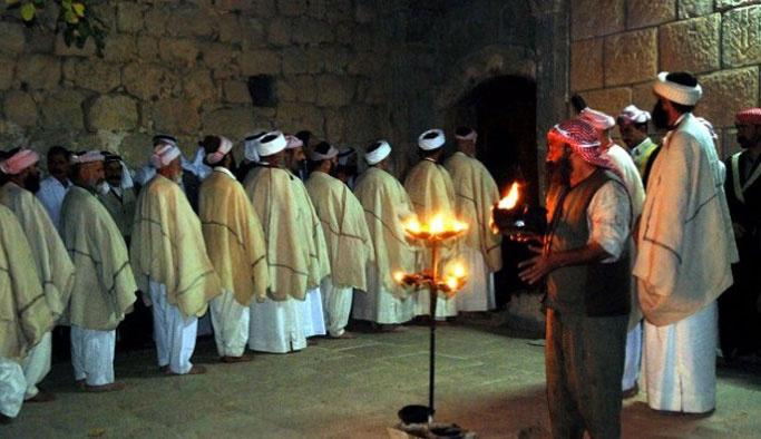Kanada Yezidilere kucak açtı