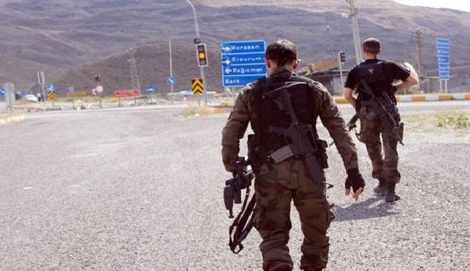 Kars'taki 'özel güvenlik bölgesi' uygulaması uzatıldı