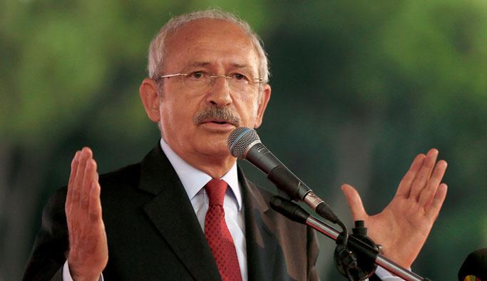 Kılıçdaroğlu'dan polislere 'canlı bomba' teşekkürü