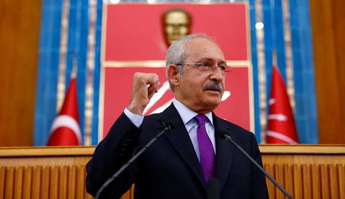Kılıçdaroğlu, darbeden hükümeti sorumlu tuttu