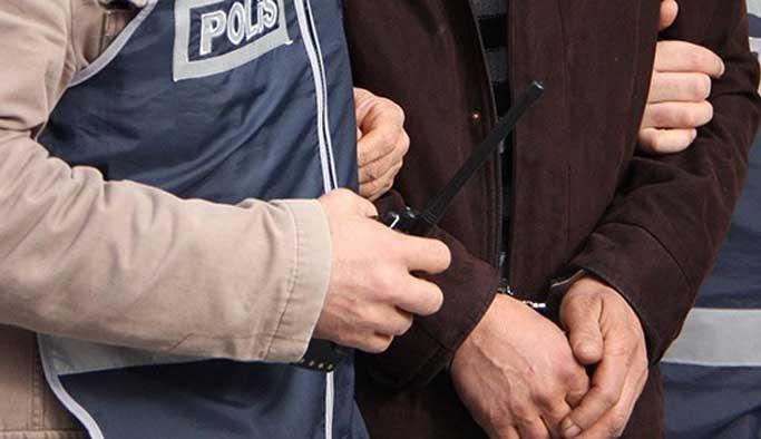 Kırıkkale'de 8 kişi tutuklanı