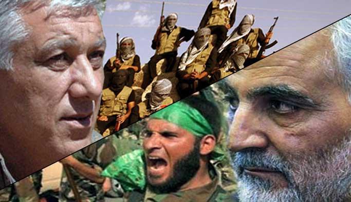 Kürt yönetimi tepkili: PKK'yı Musul'a sokacaklar