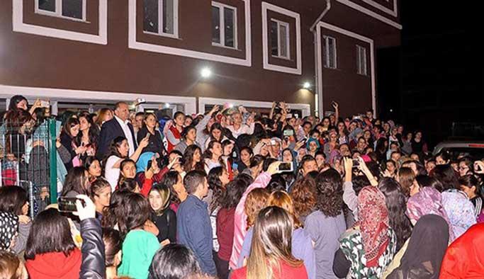 KYK yurtlarında 'provokatör öğrenciler' iddiası