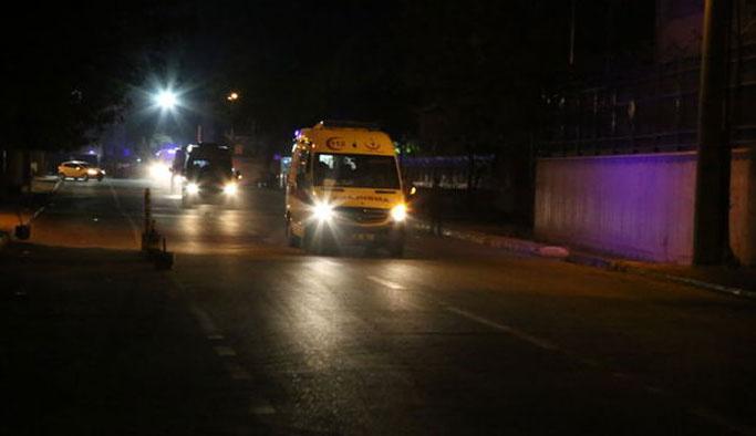 Lice'de saldırı: Şehit ve yaralılar var